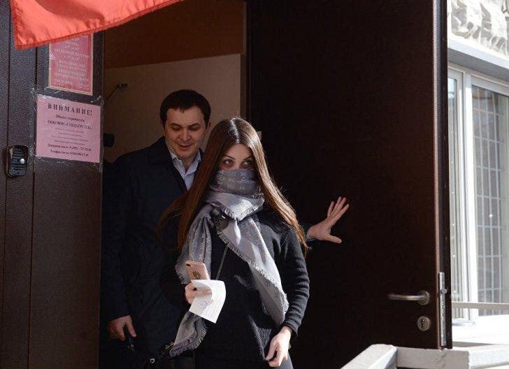 Как хотят наказывать Мару Багдасарян и ей подобных отморозков