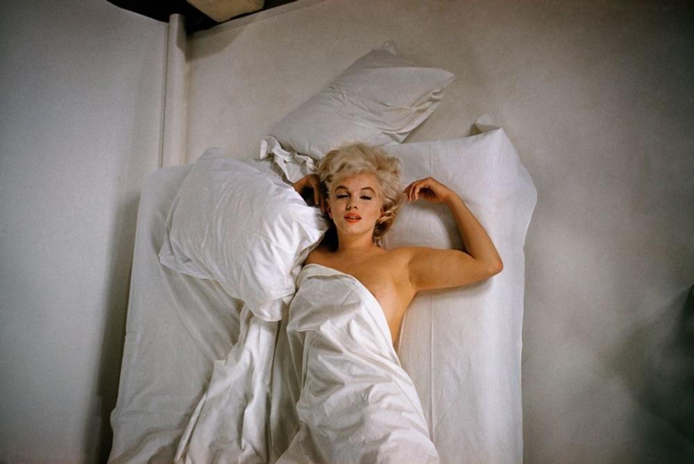 20 фотографий Мэрилин Монро, которых вы еще не видели