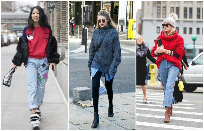 Fashion: 8 советов стилистов, как выглядеть стильно и не замёрзнуть этой зимой