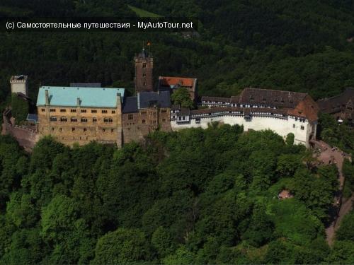 Вартбург