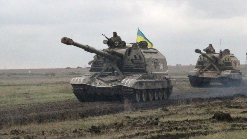 В ЛНР рассказали о массовом дезертирстве солдат ВСУ в Донбассе