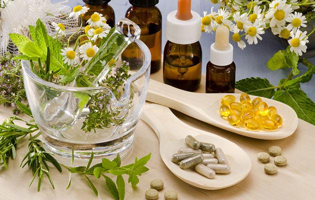 Эфирные масла для лечения паразитов