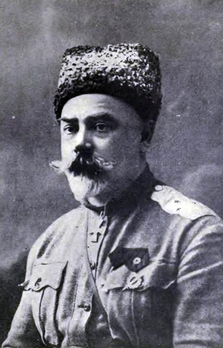 Дворянская революция 1917 года