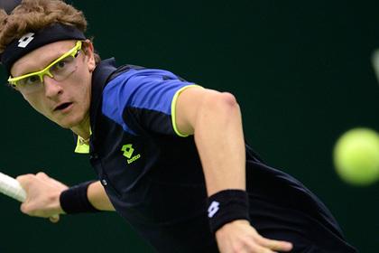 Обыгравший Джоковича на Australian Open теннисист прокомментировал победу