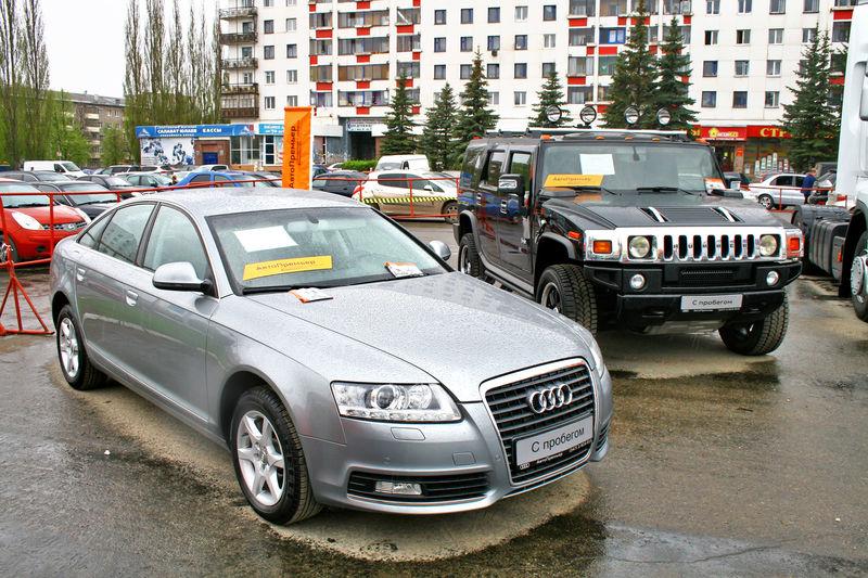 «Яндекс» хочет стать самым большим продавцом подержанных авто