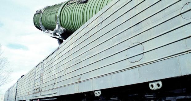 Поезд-призрак особого назначения. Чем опасен ракетный комплекс «Баргузин»