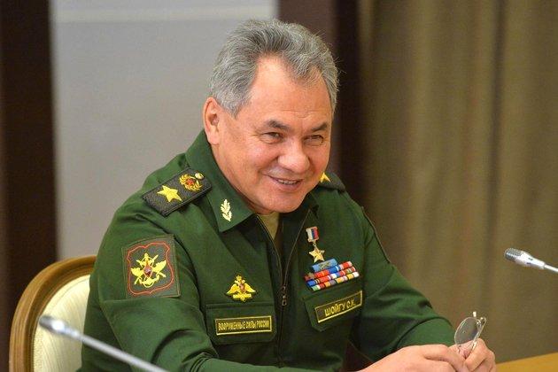 Шойгу ответил Британии от лица «русского медведя»