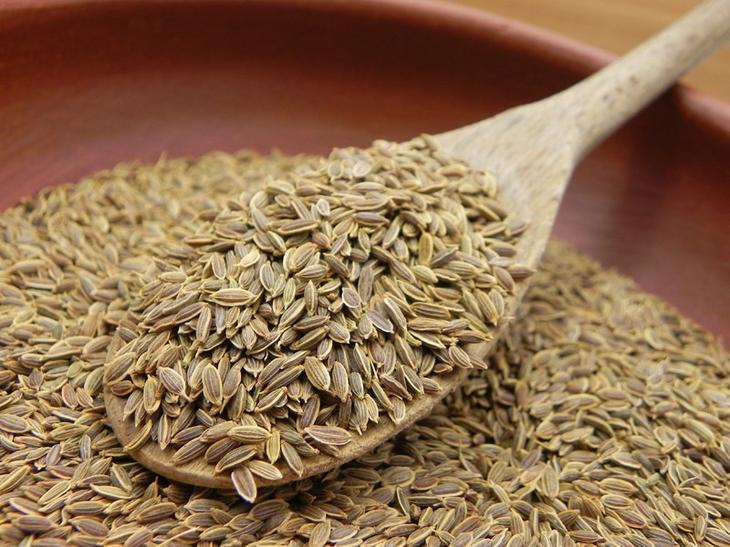 Как заваривать семена укропа