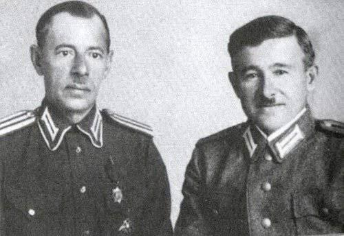 """Кто же настоящий автор романса """"Поручик Голицын""""."""