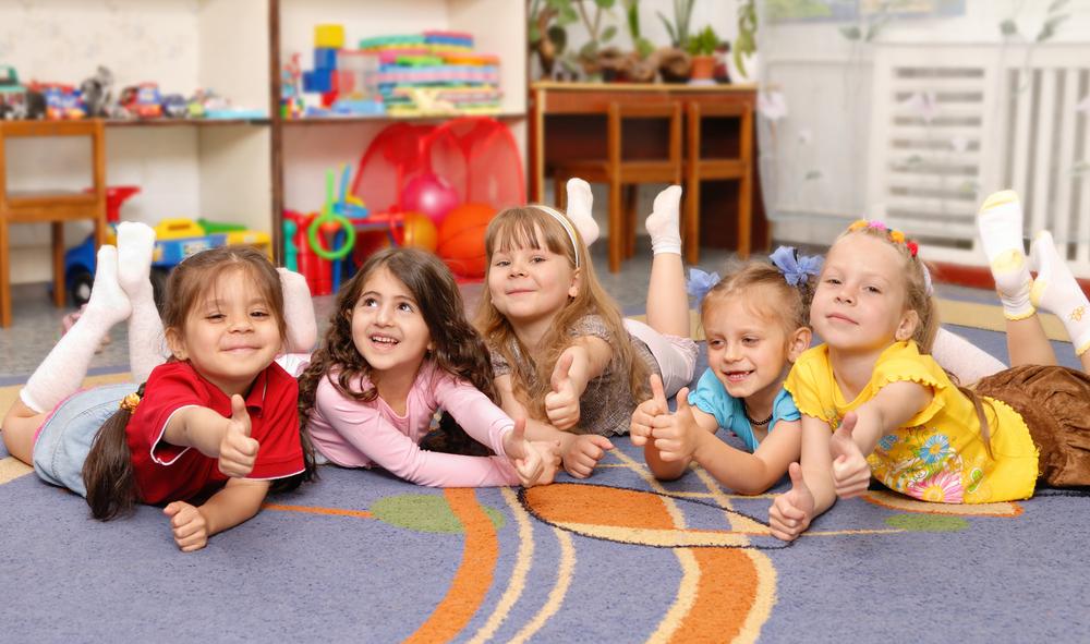 Как выбрать детский сад и не ошибиться