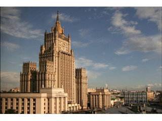«Менталитет «атаки на Россию» заводит дипломатический конфликт в тупик