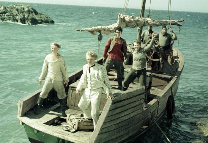 Кадр из фильма *Новые приключения Неуловимых*, 1968 | Фото: kinopoisk.ru