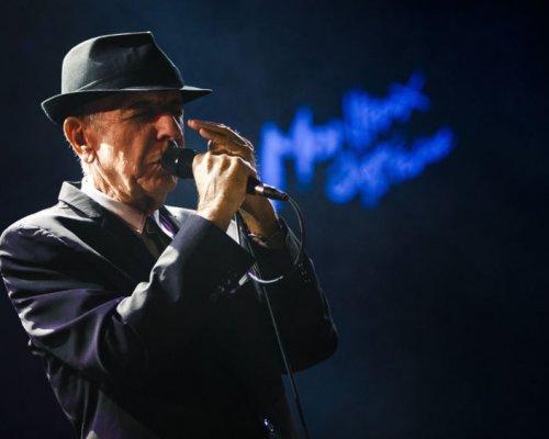 Дэвид Боуи и Леонард Коэн посмертно номинированы на Brit Awards 2017