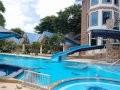 Вилла с аквапарком Паттайя / Villa with a water park of Pattaya
