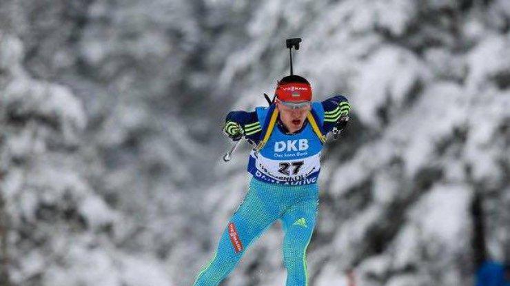 Надышавшись перегаром я промазал: украинский биатлонист пожаловался на «пьяных русских» в Финляндии