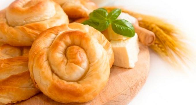 Блинный пирог с сгущенкой рецепт