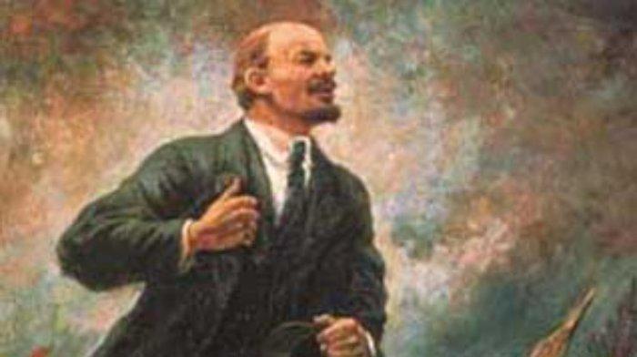 В какой-то момент Яковлева позволяла себе перечить самому Ленину. /Фото: podrobnosti.ua