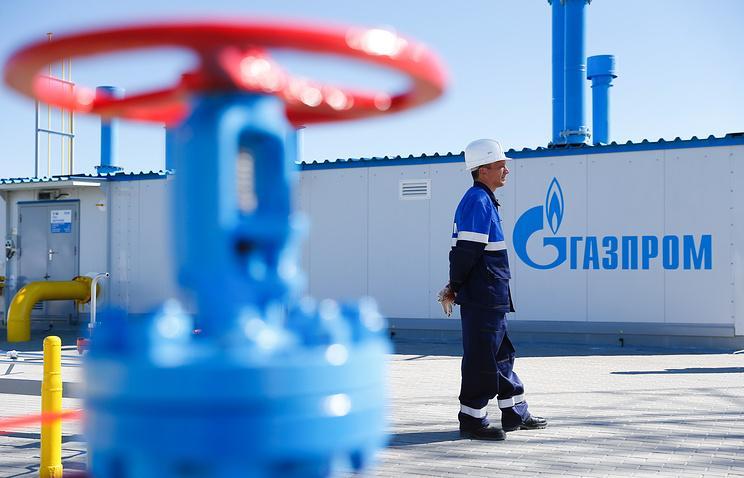 Миллер заявил, что Газпром занимает треть европейского рынка
