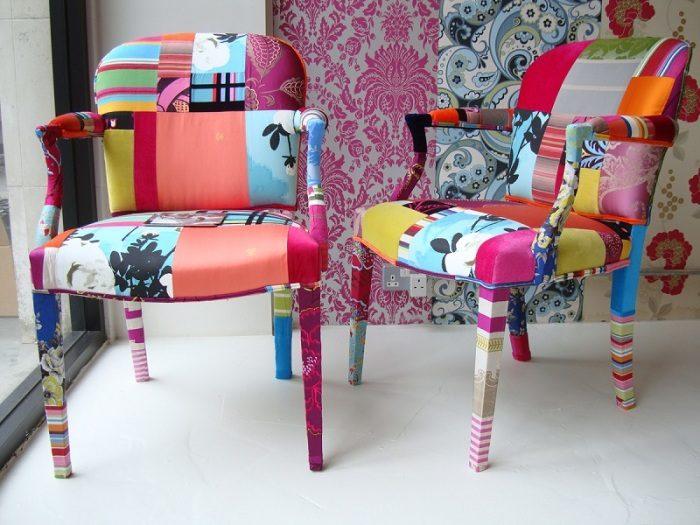Как сделать старую мебель лучше новой