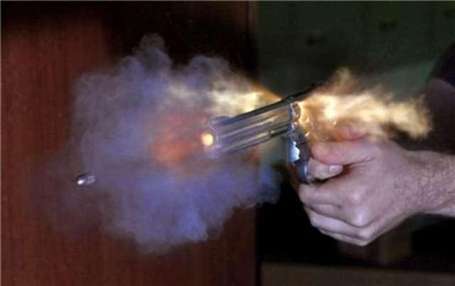 Факты об огнестрельных ранениях