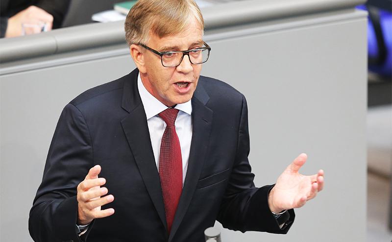 Германия - США: Поставить Россию на колени не получится