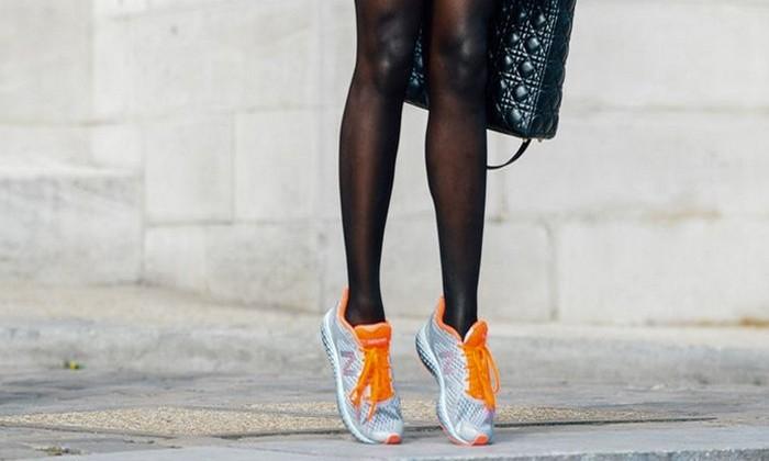 «Делай ноги»: как стать выше и стройнее без каблуков