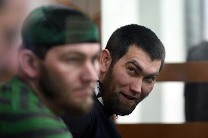 Обвиняемые в убийстве Немцова отсудили в ЕСПЧ 13 тысяч евро за нарушение прав