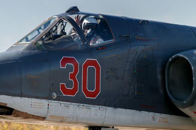 Россия вывела почти половину авиагруппировки с сирийской базы Хмеймим