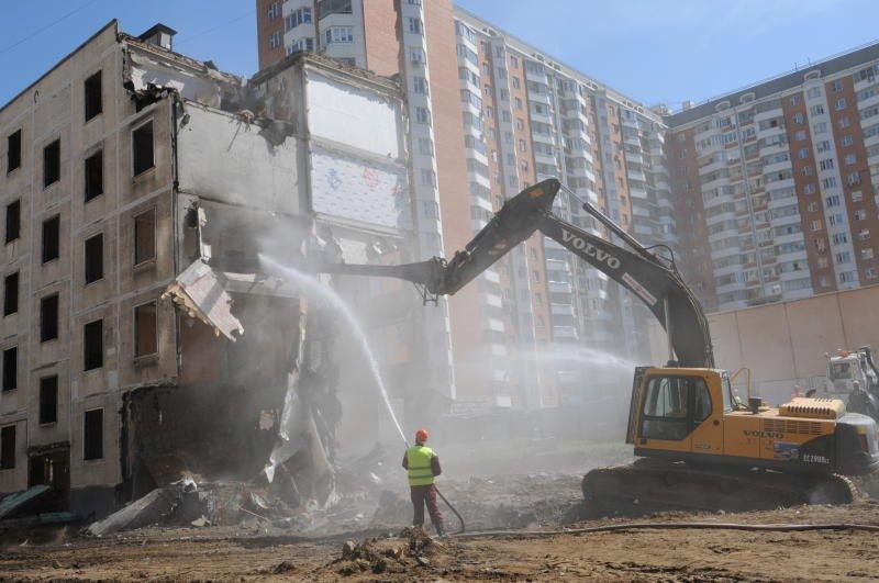 Как делают реновацию жилья другие страны