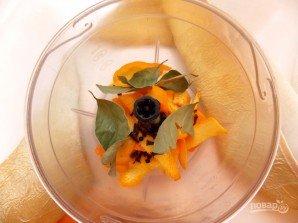 Пряное апельсиновое масло - фото шаг 4