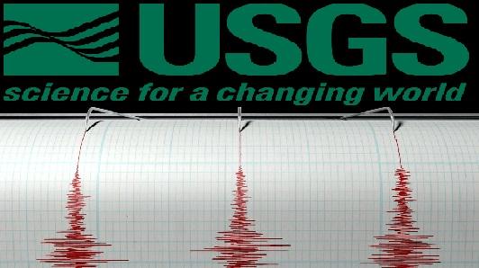 Геологическая служба США: землетрясение уберегов Чили, магнитуда 5,9