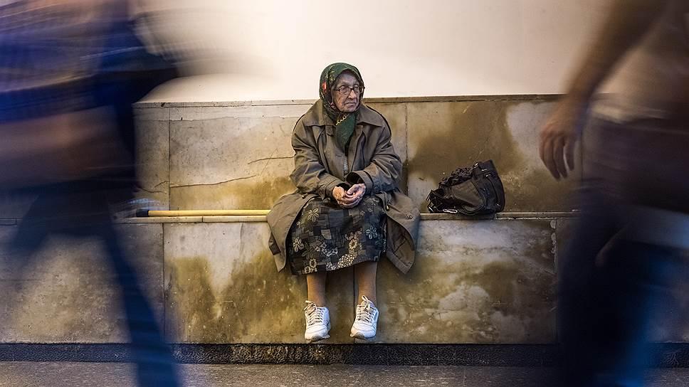 """""""С каждым днем всё радостнее жить"""": В России осталось 22 миллиона бедняков"""