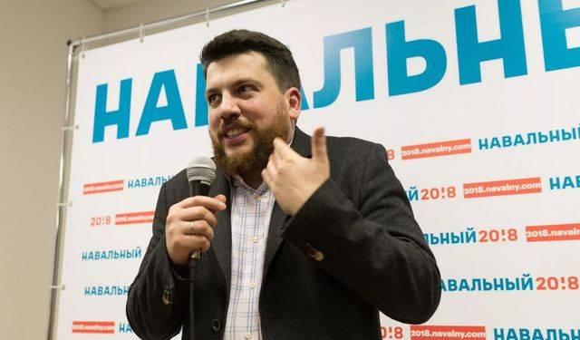 Леонид Волков: Отчёт для Госдепа