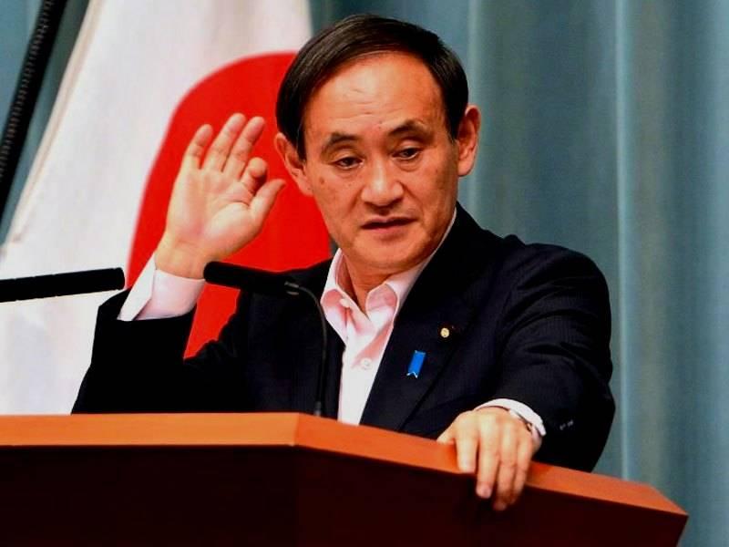 Япония: переговоры с Россией…