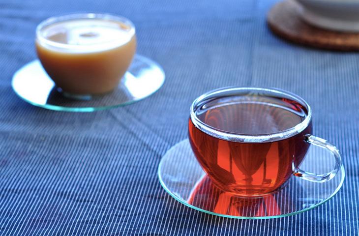 5 мифов о чае, которые мы внушили себе сами