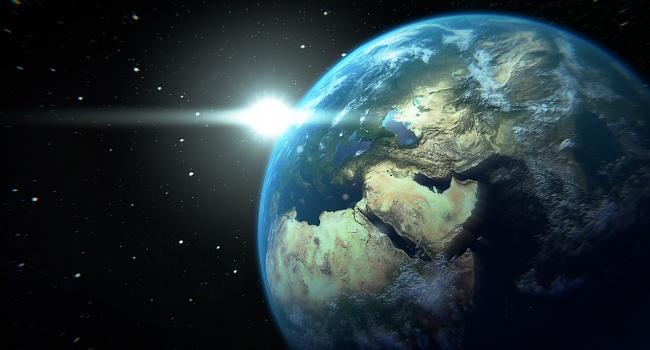 Ученые: этой осенью Земля погрузится в полную темноту
