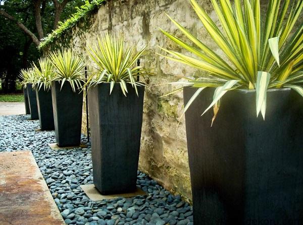 Уютные и простые идеи дизайна дачного дворика