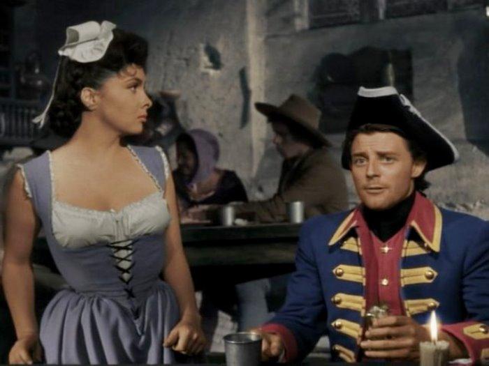 Кадр из фильма *Фанфан-тюльпан*, 1952   Фото: radikal.ru