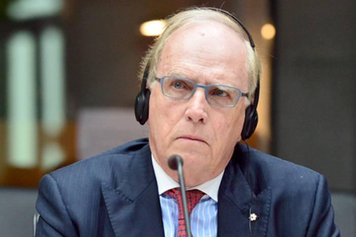 WADA требует от России признать доклад Макларена