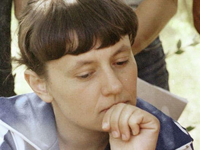 Светлана Савицкая в молодости | Фото: 24smi.org