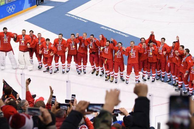 В МОК с пониманием отнеслись к исполнению гимна РФ на Олимпиаде