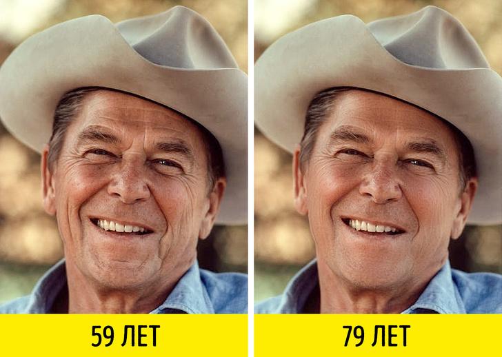 11научных способов замедлить старение истать долгожителем