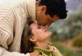 Отчего мужчины не любят выражать свои чувства?