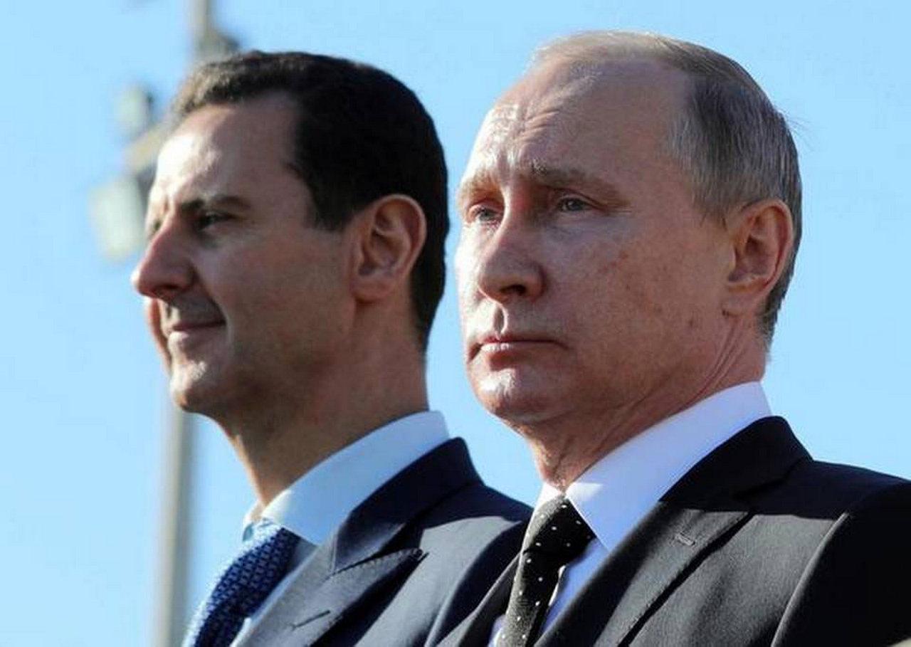 Спецпредставитель США публично признал поражение Вашингтона в Сирии