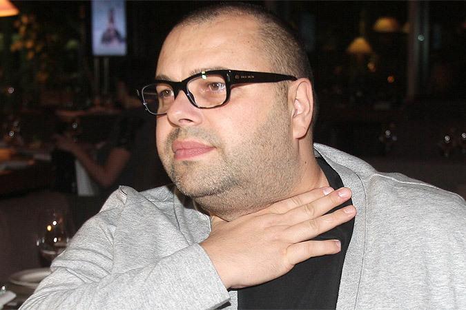 Максим Фадеев : После решения выйти из РАО моего партнёра нашли мёртвым