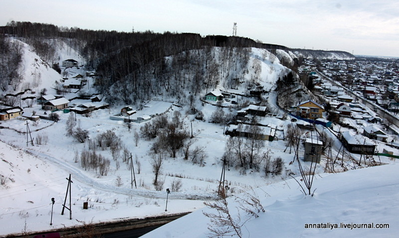 Тобольск. Единственный кремль Сибири Тобольск, история, путешествия, факты
