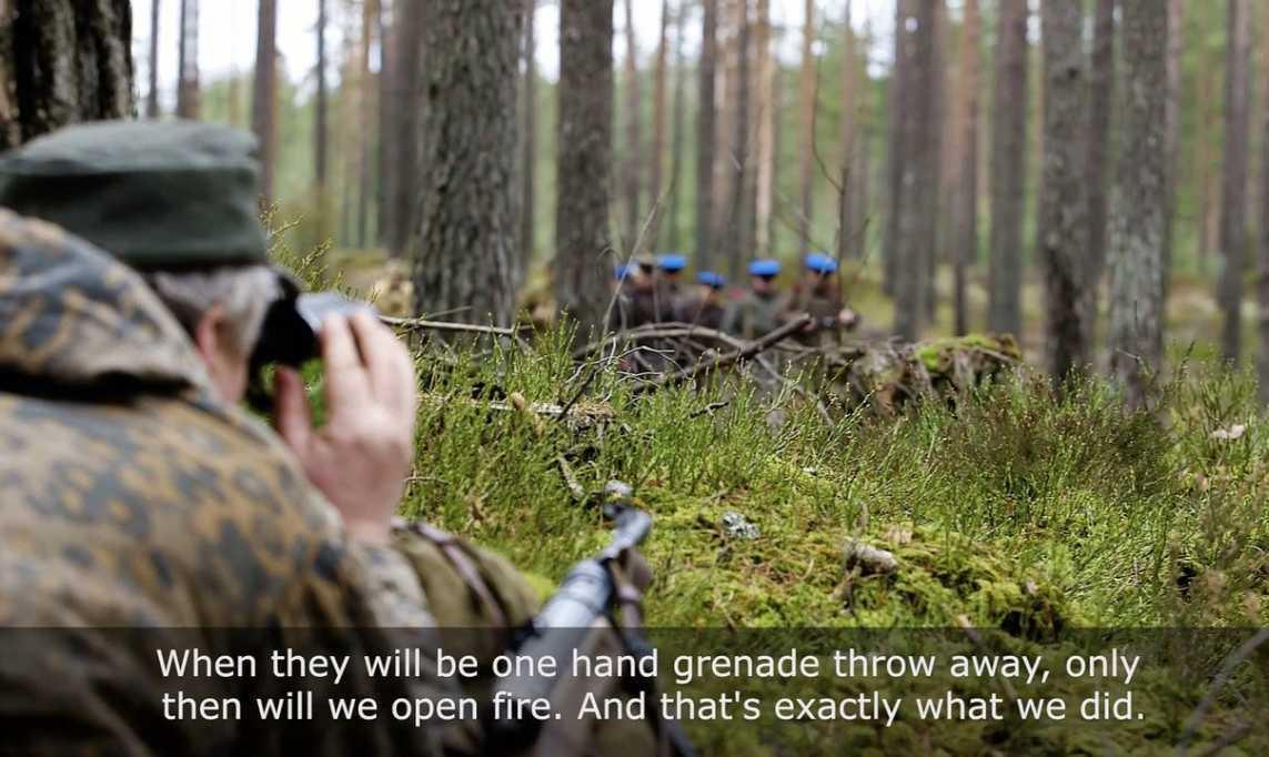 Прибалтийский неонацизм на службе НАТО