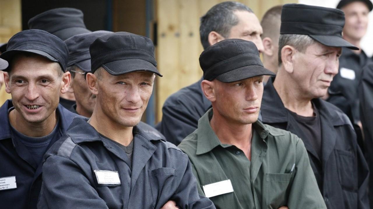 Украина закрывает тюрьмы и о…