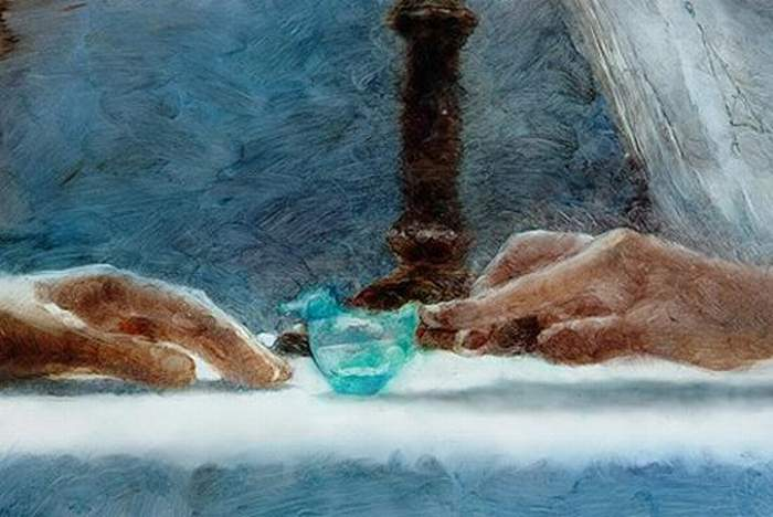 «Последняя любовь»: трогательное поэтическое посвящение Эльдара Рязанова своей жене