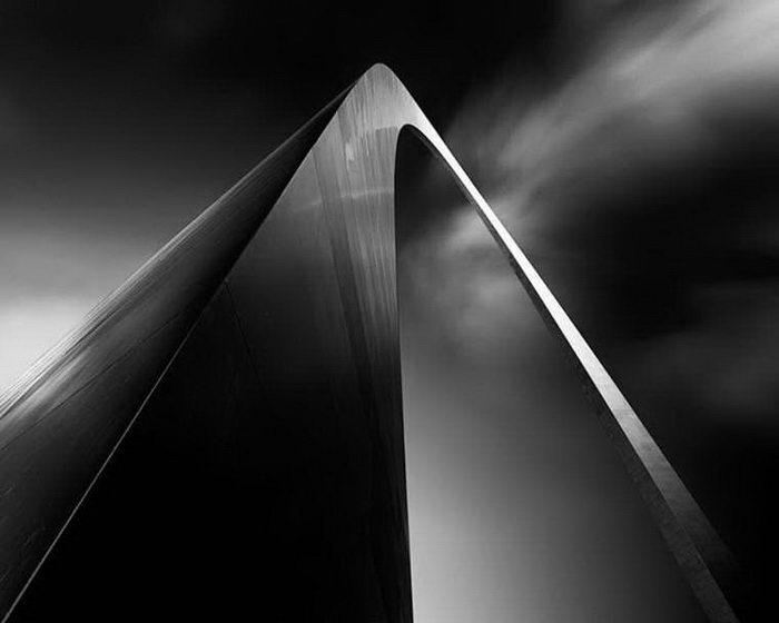 Урбанистические фотографии Dennis Ramos